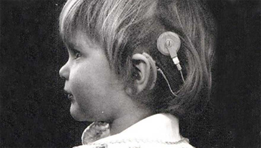 Erster HdO-Audioprozessor