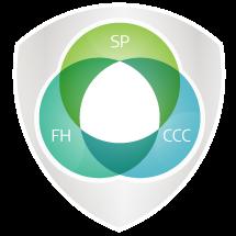 Triformance-emblem