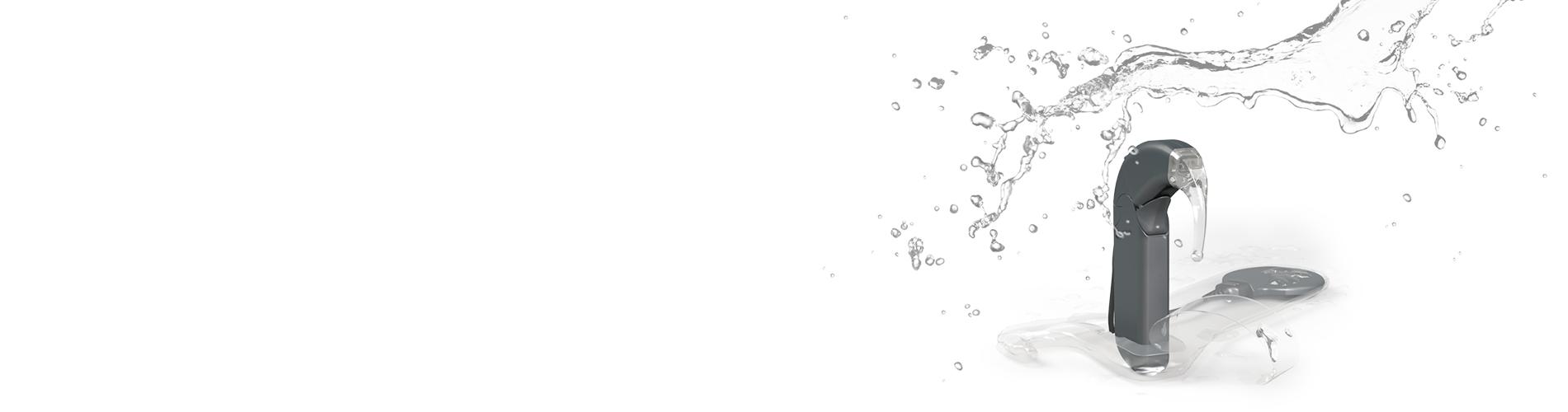 Opus 2 WaterWear