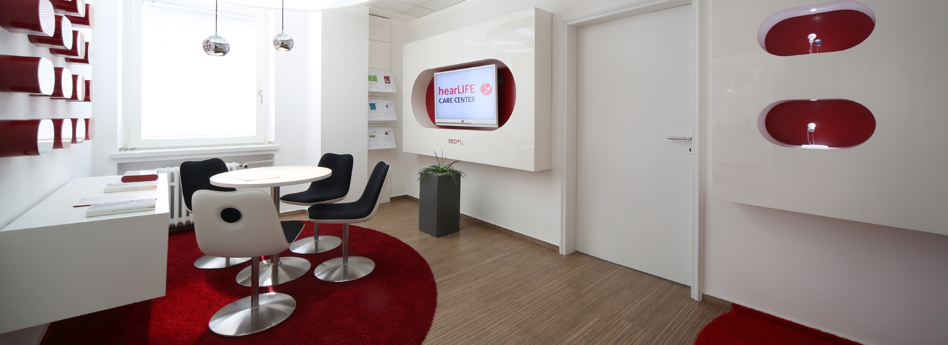 MED-EL Care Center
