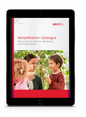 Rehabilitation Catalogue