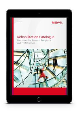 Rehabilitation Catalogue