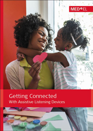 Getting Connected Brochure