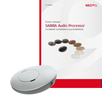SAMBA Product Catalogue