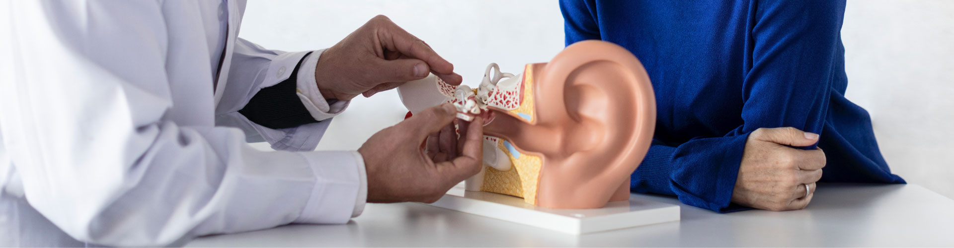 How does Cochlear Implants work