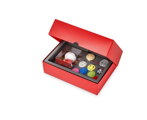 Kit para niños SAMBA