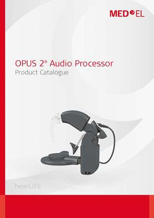 OPUS 2 Product Catalogue