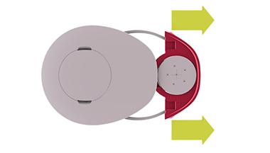 SAMBA Changing the Battery (1)