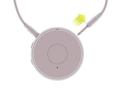 SAMBA 2 GO - frakobling af halsslynge