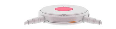 SAMBA 2 GO - orange indicator light