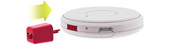 SAMBA 2 GO - plug in FM transmitter