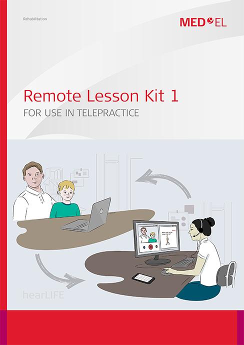 Remote Lesson Kits