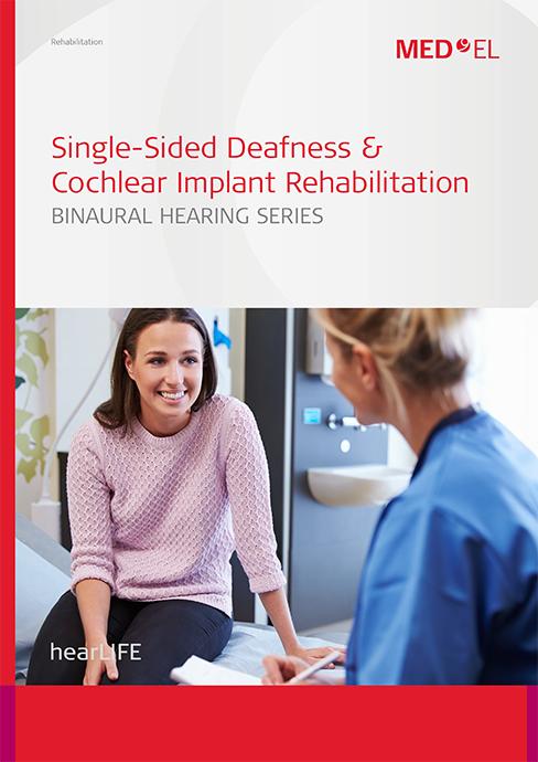 27886 1.0 Single-Sided Deafness and Cochlear Implant Rehabilitation - English 2020