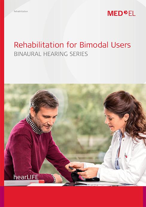 Rehabilitation for Bimodal Users