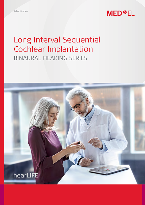 27904 1.0 Long Interval Sequential Cochlear Implantation - English 2020