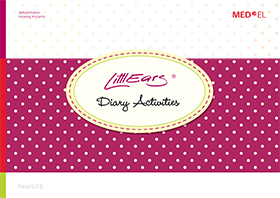 LittlEARS-Diary-Activities