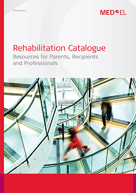 Rehabilitation Product Catalogue
