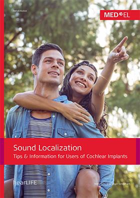 Localización del sonido